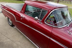 1957 58 Ford Ranchero