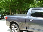 2005-15 Tacoma 5' Bed Double Cab With Rail System