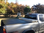 2002-04 Tacoma 5' Short Bed 4 Door Crew Cab