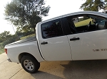 2000-04 Frontier 5' Micro Bed Four Door Crew Cab